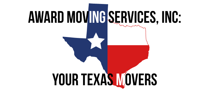 AWard Moving Services, Inc:: Your Texas Movers